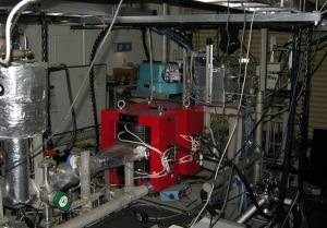 紫外線が金属を透過することを確証2