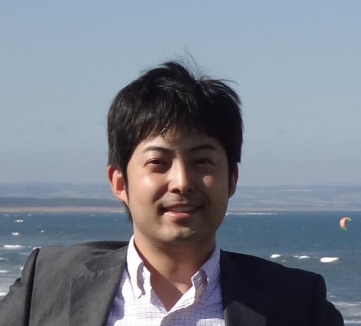 山ノ井 航平 助教   環エネTOPIC...