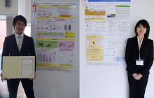 第49回日本水環境学会年会受賞