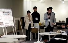 日本建築学会近畿支部アーバンデザイン甲子園受賞