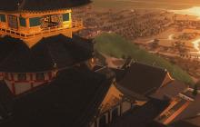 VR安土城
