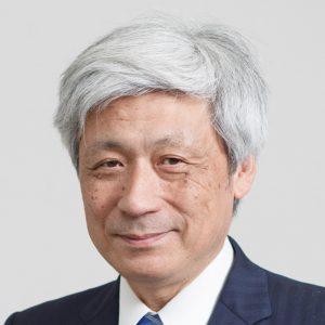 Yoshiyuki SHIMODA