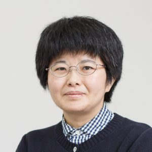 Yoko AKIYAMA