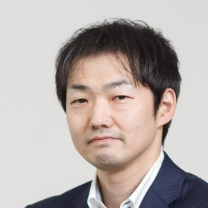 Hikari SHIMADERA