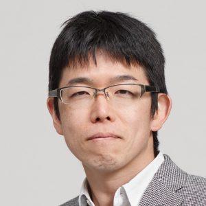 Yuji OISHI