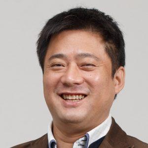 Eiji HOASHI