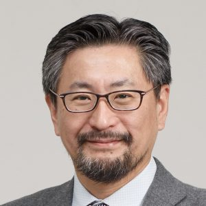 Katsuhisa KITANO