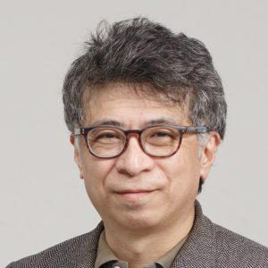 Nobuhiko SARUKURA