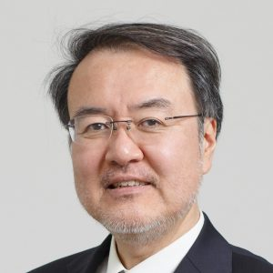 Nobuyoshi YABUKI