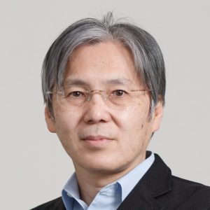Michihiko IKE